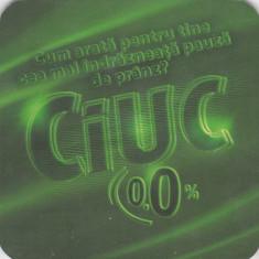 Suport de pahar / Biscuite CIUC