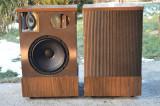 Boxe Bose model 501, Boxe compacte