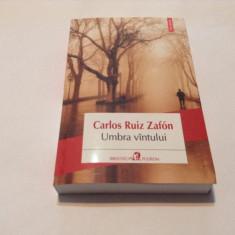 Carlos Ruiz Zafon - Umbra vIntului,RF11/2