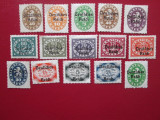 TIMBRE GERMANIA BAYERN SERIE=MH