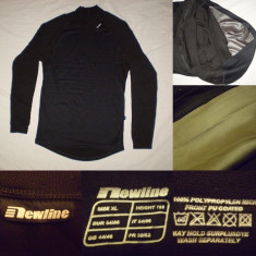 Bluza corp NEWLINE Windstopper (XL)barbati termica first layer ciclism alergare