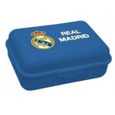 Cutie pranz Real Madrid