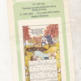 Bnk cld Calendar 1981 - Calendar colectie