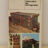 TURISM CU MANUALUL DE ETNOGRAFIE-ION VLADUTIU - Istorie
