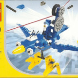 Lego 4090 Motion Madness