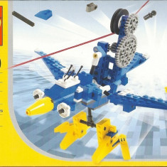 Lego 4090 Motion Madness