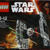 Lego 30276 First Order Special Forces TIE Fighter - LEGO Star Wars