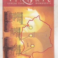 bnk cld Calendar de buzunar 2003 - Vinarte
