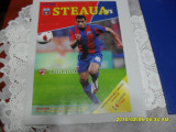 Program     Steaua  -  Dinamo