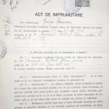 Act imprumut 1926., Documente