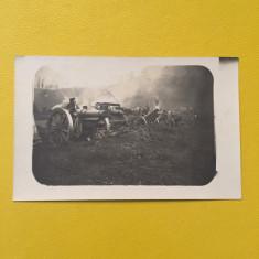 Romania - Pitesti - Arges - Carte Postala Muntenia 1904-1918, Circulata, Fotografie