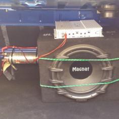 Sistem audio auto - Modulator FM auto