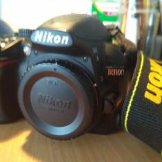 Nikon D3100 - Aparat Foto Nikon D3100