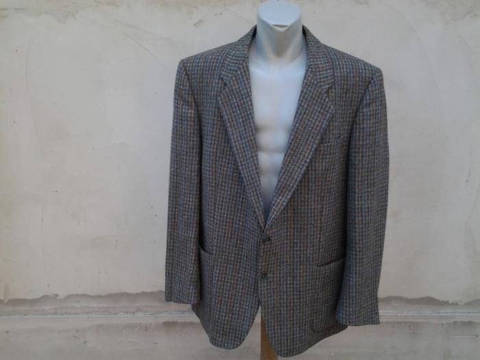 Grun Zizmann costum barbat mar. 56 / XXXL foto mare