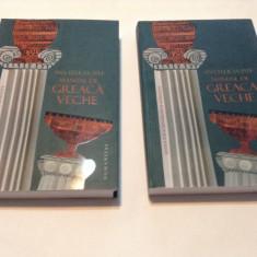 MANUAL DE GREACA VECHE