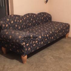 Canapea rustica pentru pretentiosi