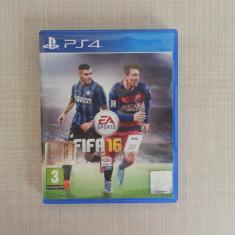 FIFA 2016 PS4 - PlayStation 4 Sony