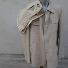 Zizmann costum barbat mar. 56 / XXXL - Costum barbati, Culoare: Din imagine