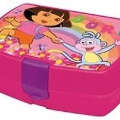 Cutie pranz Dora