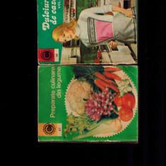 Preparate culinare din legume - Brote Veronica + cadou Dulciuri de casa