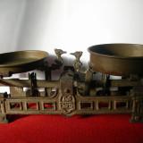 CANTAR VECHI DE 3 Kg - Cantar/Balanta