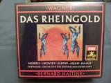 Wagner - Das Reingold  - Bernard Haitink, CD, emi records