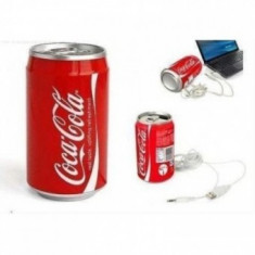 Boxa portabila cu MP3 si radio