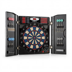 ONEconcept Masterdarter dartboard Softtip Usi metalice