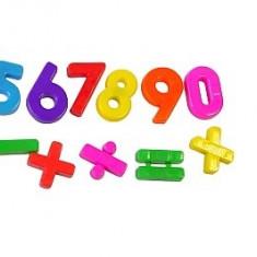 Numere Magnetice Miniland 162 Buc - Jocuri Litere si Cifre