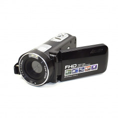 Aproape nou: Camera video digitala PNI Amkov DV161 FHD