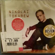 Bach, Chopin, Schubert etc. - Nikolai Tokarev - Muzica Clasica sony music, CD