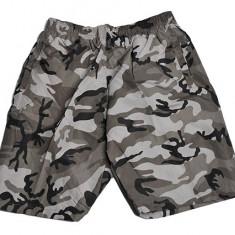 Bermude militare - camuflaj - model 4 - Pantaloni barbati, Marime: XXL
