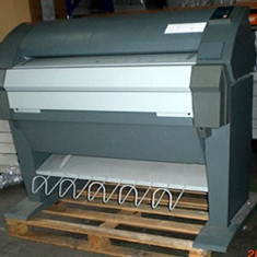 Plotter - Imprimanta Oce 9400