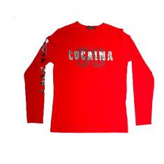 Bluza barbati - COCAINA - Last Time, Marime: XL, XXL