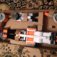 Nerf: Rhino Fire - Pistol de jucarie