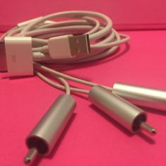 Composite AV cable Apple - Cablu USB Tableta