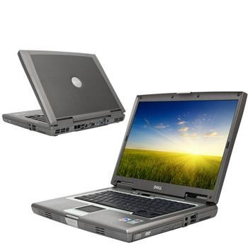 Laptop Dell Precision M70 Mobile Workstation Quadro FX GO1400 foto