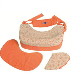 Perna Alaptare portocaliu - Pompa San Jane