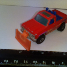Bnk jc Hot Wheels - Camioneta 1979 - Jucarie de colectie
