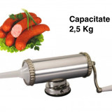 Masina de facut carnati sau lebar 2, 5 kg - Masina de Tocat Carne