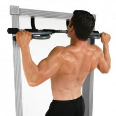 Bara de tractiuni pentru usa - Aparat multifunctionale fitness