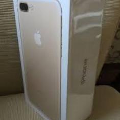 IPHONE 7 PLUS 128GB GOLD / AURIU SIGILATE !! GARANTIE 12 LUNI !! - Telefon iPhone Apple