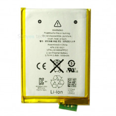 Acumulator iPod Touch 5th 5 5g  616-0621 nou original amperaj 1030mAh, Li-ion