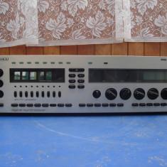 Receiver vintage Siemens RS-555 - Amplificator audio