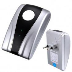 Dispozitiv pentru economisirea energiei electrice - Masina indoit