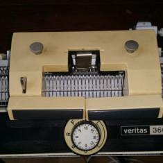 Vand masina de tricotat veritas360 - Masina de cusut