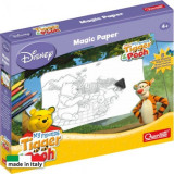 Hartie Magica Winnie The Pooh