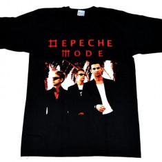 Tricou Depeche Mode, Marime: S