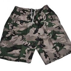 Bermude militare - camuflaj - model 3 - Pantaloni barbati, Marime: L