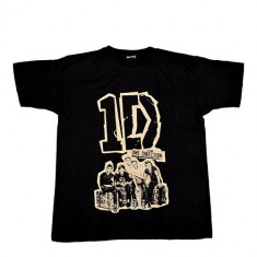 Tricou - One Direction, Marime: M, L